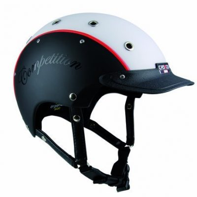 CASCO Helm Champ, Competition, L (58-62 cm)