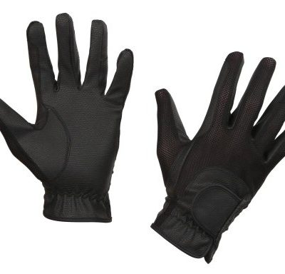Covalliero-Handschuhe-Summer-Tech-Nubukoptik-schwarz-M-323842-0