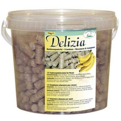 Kerbl-325006-Delizia-Sweeties-Banane-3kg-0