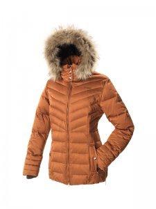 Jacke Lavina Größe: 40 Farbe: 23 copper